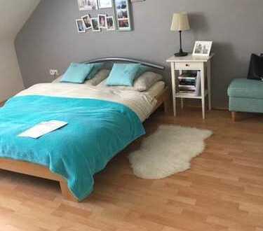 helle, vollständig renovierte 3-Zimmer-Wohnung in Krefeld