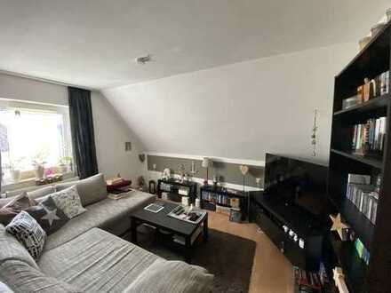 Geräumige 3-Zimmer-Wohnung in Augsburg