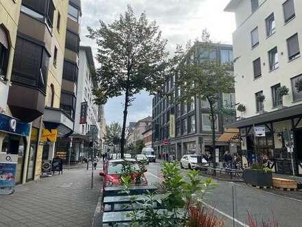 Gewerbeobjekt im Zentrum Mannheims