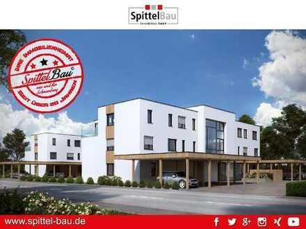 2,5 Zimmer-Neubauwohnung mit 69m² zu verkaufen! Passend für Senioren oder als Kapitalanalge!
