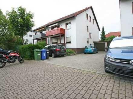 ***Große Wohnung 152m² in kleiner Einheit***