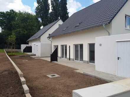 Neubau - schicke Doppelhaushälfte zur Miete in Hamm-Lohauserholz/Westen!!