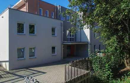 HSHI Gruppe präsentiert - 3 Zimmer Wohnung in der Residenz Droste-Hülshoff