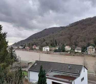 Haus & Grund Immobilien GmbH - 2 ZKB in Heidelberg-Schlierbach