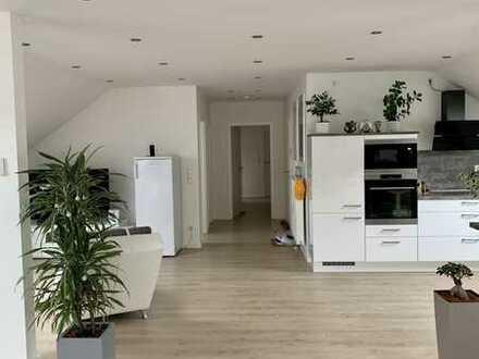 Vermietete 4-ZKB-Wohnung in Bad Orb