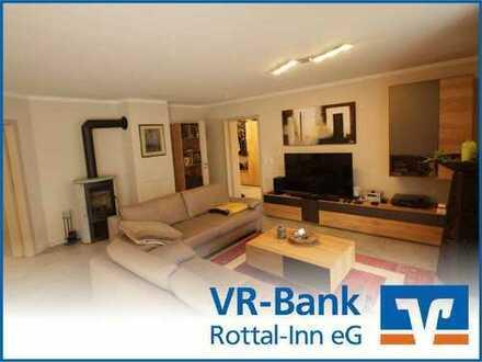 Exklusiv und bezugsfertig - 3 Zimmer Eigentumswohnung