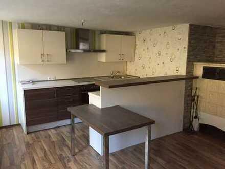 2,5 Zimmer Wohnung mit ca. 67 m², EBK und Kachelofen in direkter Innenstadtlage