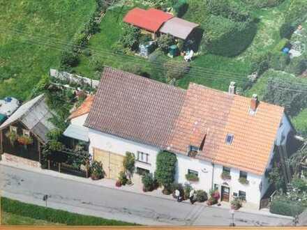 Schönes Bauernhaus mit viel Potential