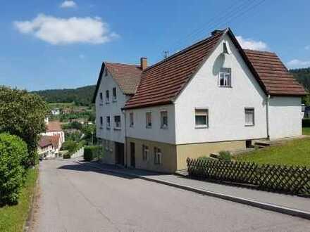 4-Zimmer-Wohnung in Nagold- Rohrdorf