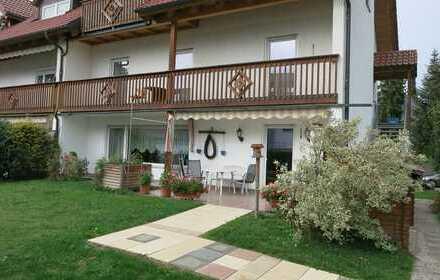 MAX. 4 PERSONEN! Hochwertiges, ruhiges 5-Zimmer-REH mit Gartenanteil, Terrasse und Balkon in München