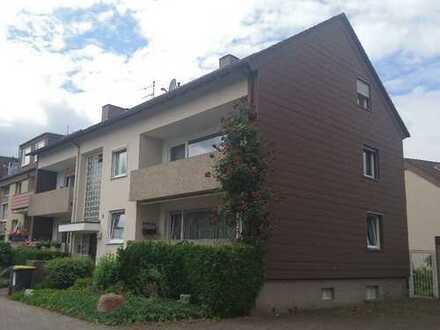 2-Zimmer DG-Wohnung in Dortmund-Wickede