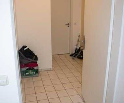 Freundliche 2-Zimmer-Wohnung mit EBK in Amberg