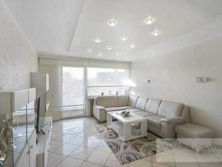 Renovierte 3-Raum Wohnung mit Balkon und Stellplatz in Essen-Kartenberg