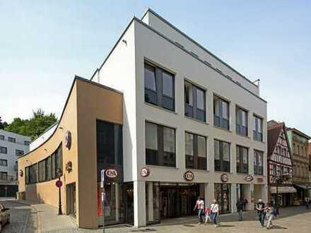 Sofort frei: Büroflächen in der Altstadt provisionsfrei