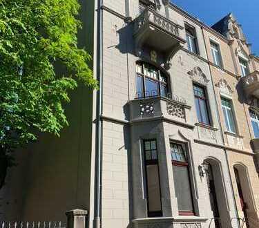 Schöne Wohnung in Gründerzeithaus in der Bonner Südstadt