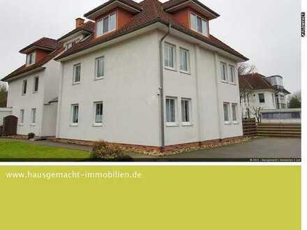 Schöne EG Wohnung mit Wintergarten und Stellplatz zu vermieten