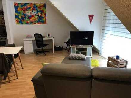 1-Zi.-Appartement mit Balkon in Heidelberg-Kirchheim