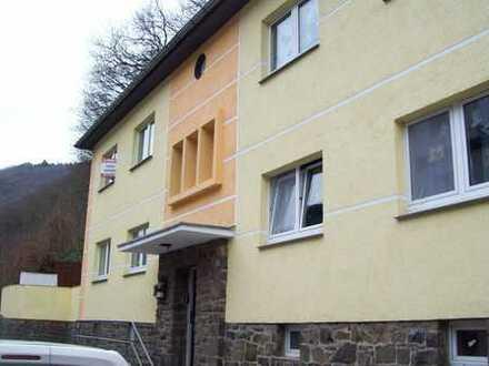 Günstige, sanierte 3-Zimmer-Wohnung zur Miete in Altena