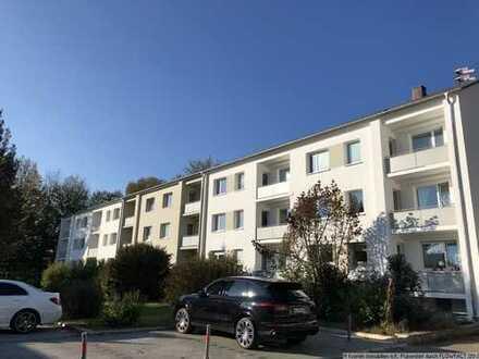 Ideal als Kapitalanlage - 2,5 Zimmer-Wohnung mit Südbalkon direkt in Weißenhorn (provisionsfrei)