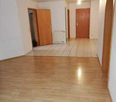 Schöne 3 1/2 Zimmer-Wohnung mit Garten