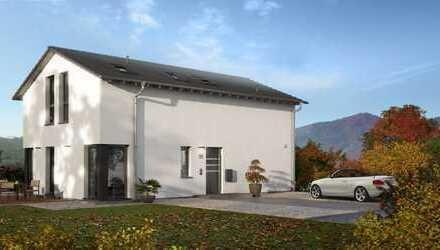 Schickes Einfamilienhaus zum Spitzenpreis- Info 0173-8594517