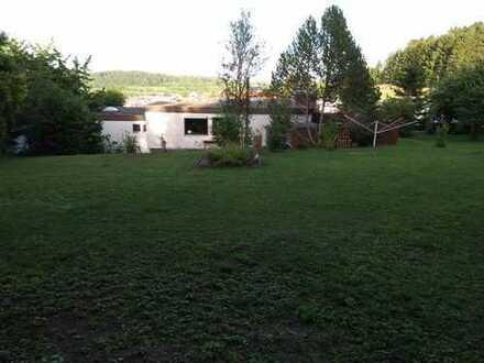 2 Familienhaus in unverbauter Wohnlage tolle Aussicht über Waldachtal Salzstetten