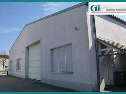 GI** Bürofläche mit Sanitäreinrichtung in Rohrbach
