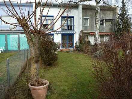 Schönes, geräumiges Haus mit vier Zimmern in Augsburg, Hochfeld