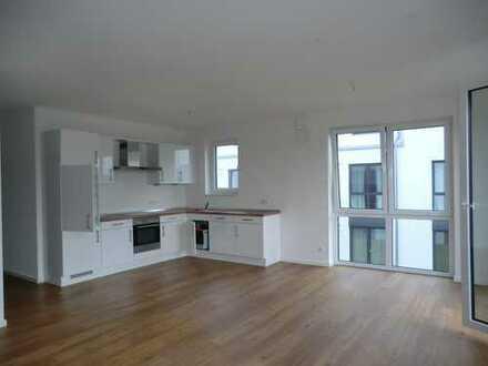 *Exklusive 3 Zimmer Wohnung mit viel Wohnkomfort im KfW-40 Haus !!!*