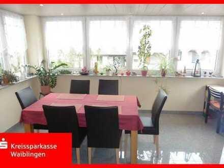 4-Zimmer-Wohnung direkt in Backnang!