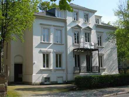 3 Zimmer Büro in zentraler Lage in Dresden- Plauen