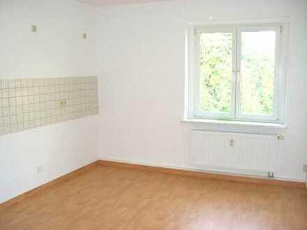 !! auf Wunsch mit Einbauküche, 1-Raum-Wohnung, in gepflegtem Mehrfamilienhaus !!