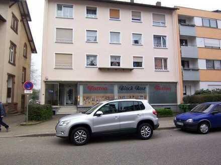 Einzelhandel / Ladenlokal / Verkaufsfläche in der Nähe des Stadtparks