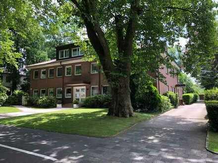 Schöne 4,5-Zimmer-Wohnung in Bochum Wiemelhausen/Ehrenfeld
