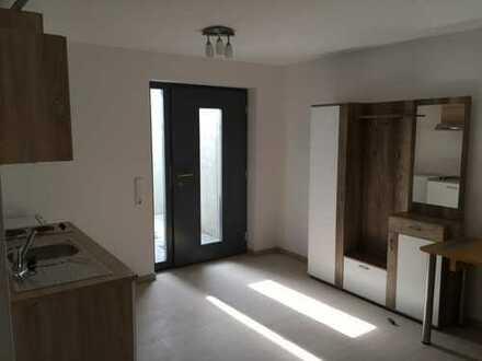 Schöne, möblierte 1 Zimmer Wohnung in Ulm, Lehr