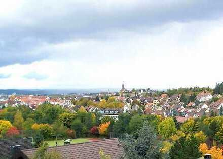 TOP Location in Böblingen, Furnished Apartment with View and Beautiful Garden