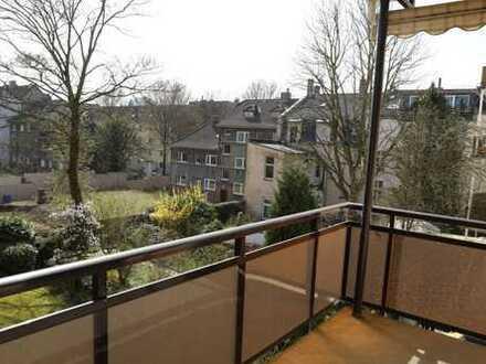Schöne helle 85,9m² - 3 Zimmer Wohnung in beliebter Lage von Essen-Rüttenscheid sucht Nachmieter