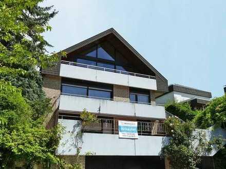FREI! Einfamilienhaus mit Einliegerwohnung in herrlicher Ortsrandlage von Söllingen