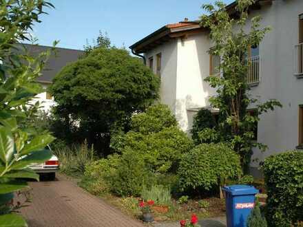 Schön, ruhig, gut geschnitten: Reihenendhaus in Rheingönheim, Ludwigshafen-Rheingönheim