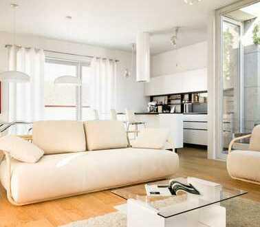 Exclusive penthouse close to Tiergarten and Potsdamer Platz