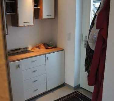 Neuwertige 2-Zimmer-Terrassenwohnung in ruhiger Top-Lage