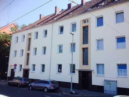 Großzügige 3-Zi-Wohnung in Ricklingen