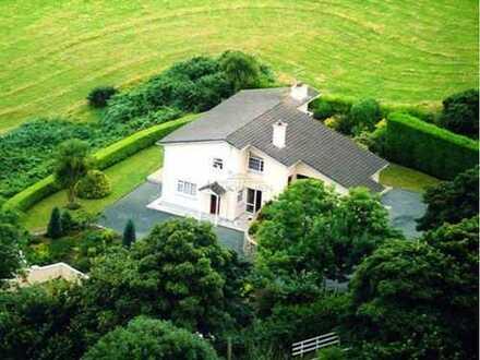 +++Traumhaftes Landhaus mit Meerblick am Strand in Süd-Irland +++