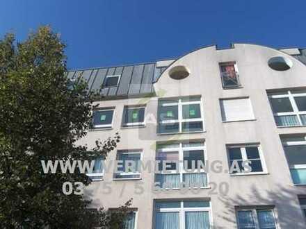 +++ Appartement mit Dachloggia +++