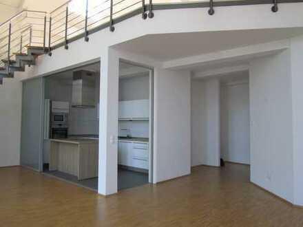 TOP Maisonette mit Küche im Quartier van Laack