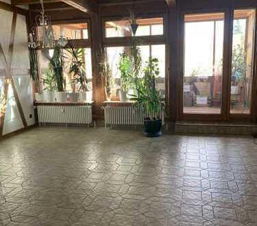 3,5-Zimmer-Wohnung mit EBK, Kachelofen in Mössingen-Öschingen