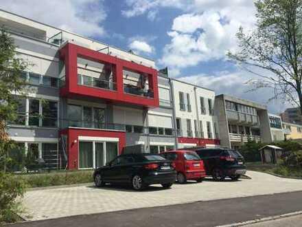 """Modernes Stadthaus in Donauwörth """"Park Stadt"""""""
