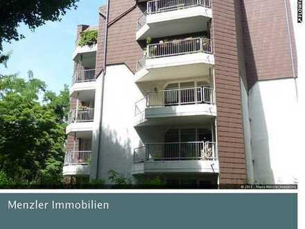Smarter Wohnen! Schöne 3-Zimmer-Wohnung im Erdgeschoss mit Garten in zentraler Lage! Erkrath!