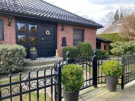 Traumhaftes Einfamilienhaus zu verkaufen