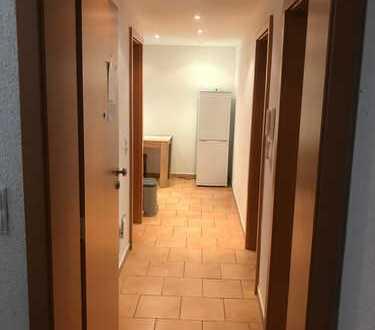 3er Wg nur noch eine Zimmer frei in Mannheim Wallstadt Studenten gesucht !